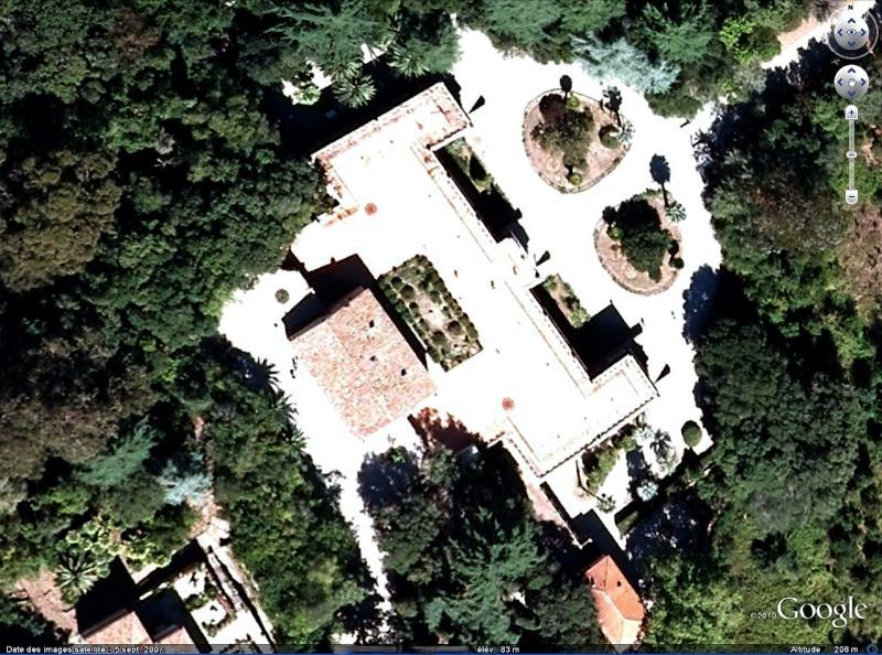 Villa Napoléon, Ile d'Elbe, Italie [Défi trouvé] Dafi12