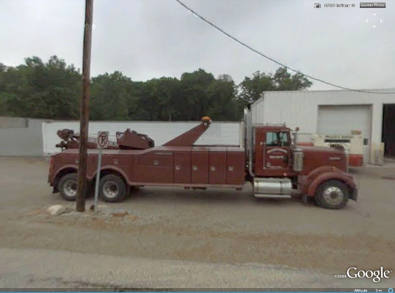STREET VIEW : Les camions Depane10