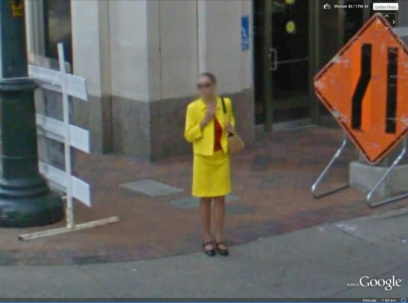 STREET VIEW: T'as le look coco(tte) Jaune10