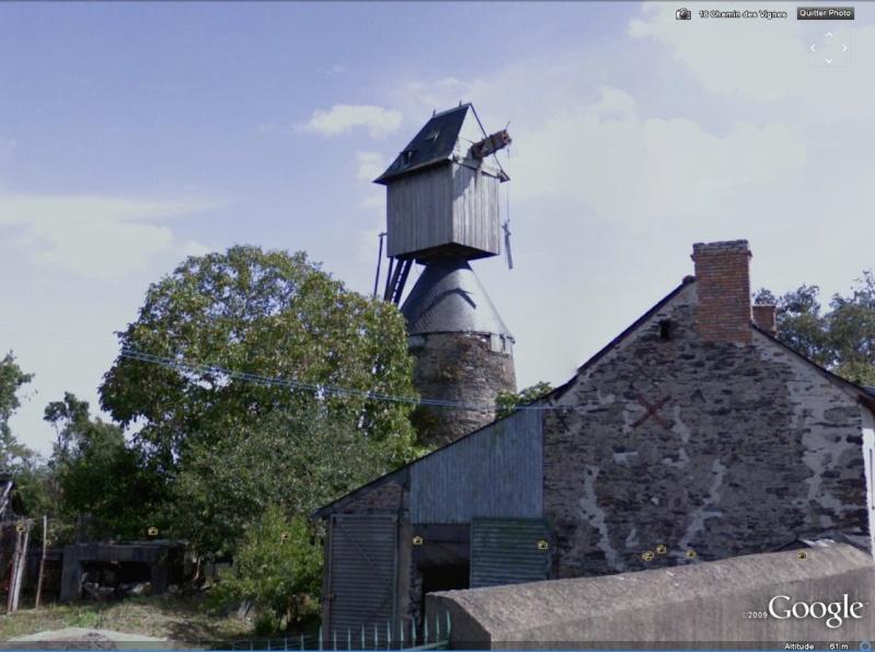 STREET VIEW : Les moulins a vent Moul310