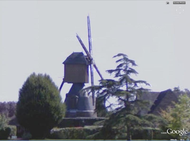 STREET VIEW : Les moulins a vent Moul410
