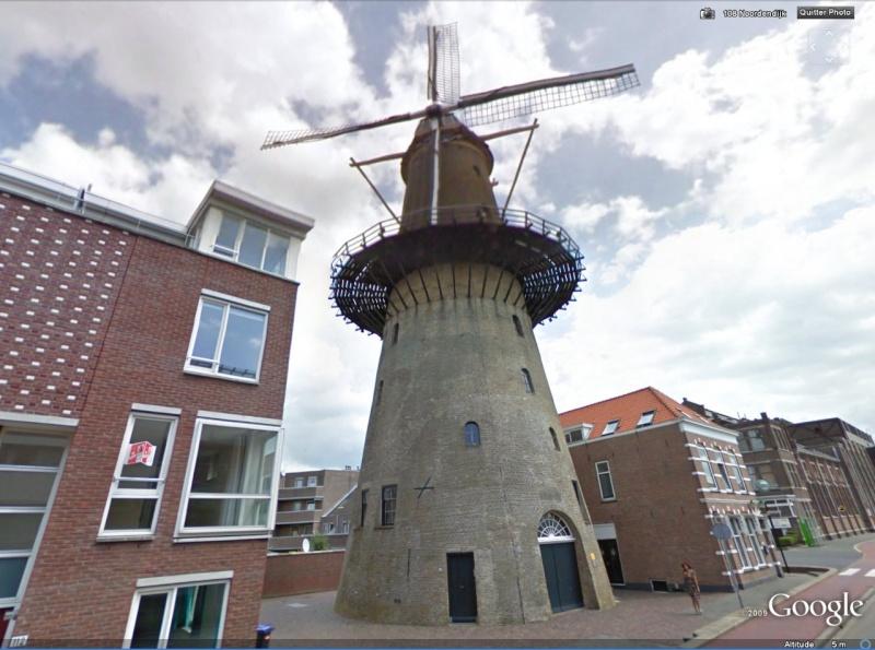 STREET VIEW : Les moulins a vent Moul510