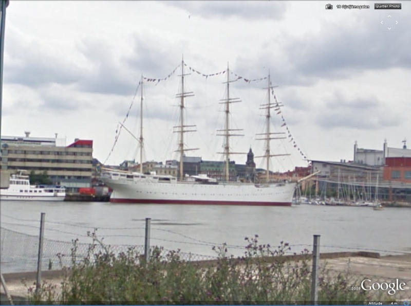 STREET VIEW : Vieux gréements Viking10