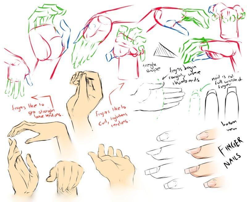 Vos dessins v3 _hand_10