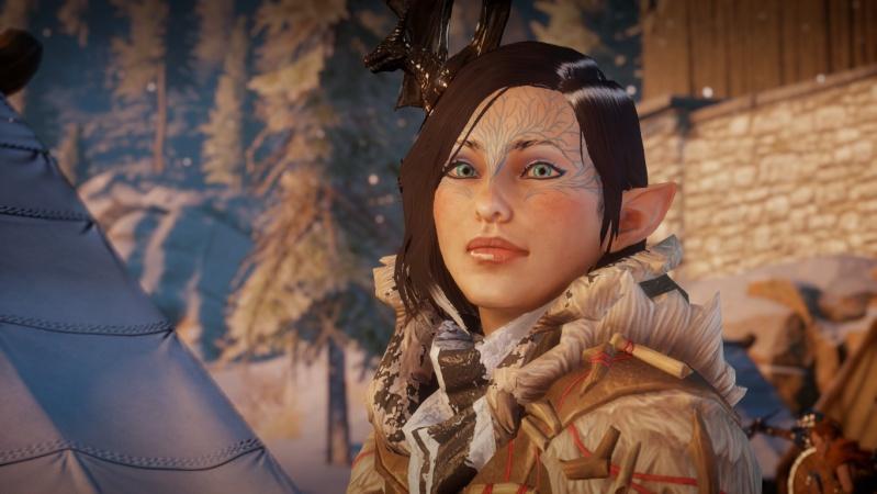 Montrez vos avatars de jeux ! Dragon13