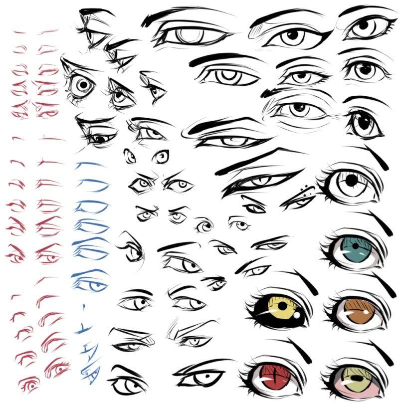 Vos dessins v3 Eyezzz10