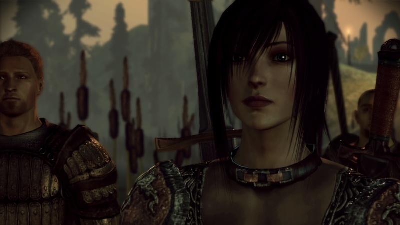 Les saga Dragon Age & Mass Effect - Page 2 Screen10