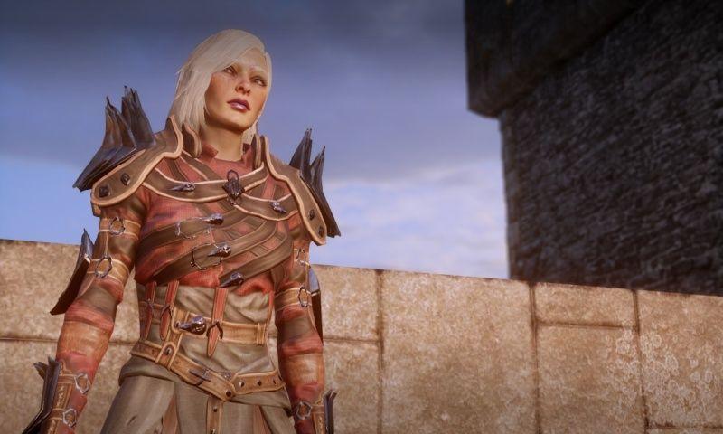 Les saga Dragon Age & Mass Effect - Page 2 Screen11