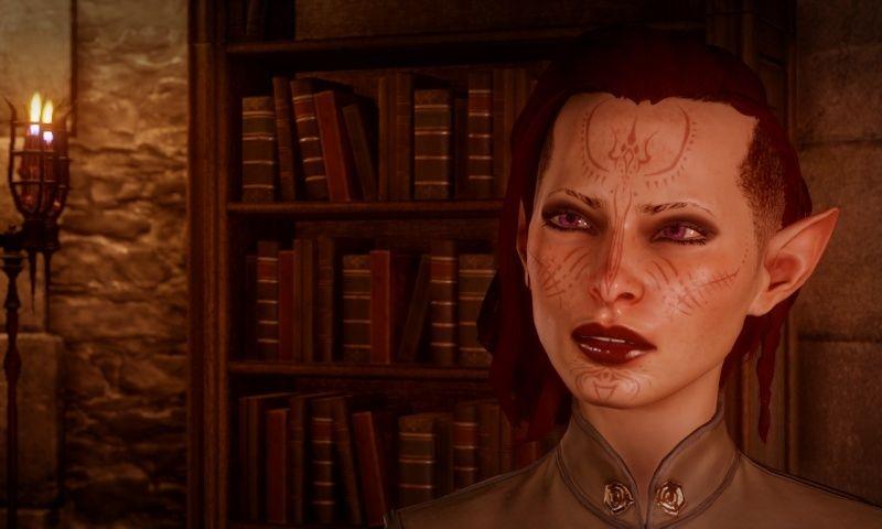 Les saga Dragon Age & Mass Effect - Page 2 Thyris10