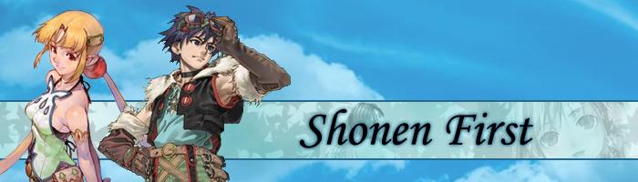 Forum Shonen First