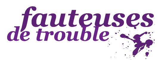 Fauteuses de trouble