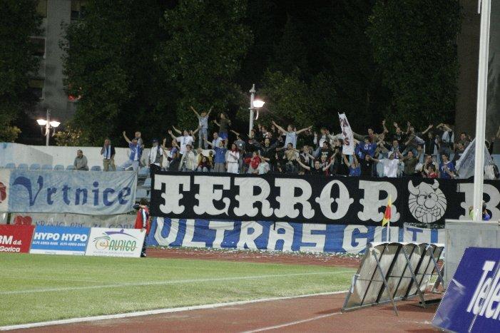 Mouvement en Slovénie Terror10