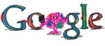 Les logos de Google - Page 3 Hargre11