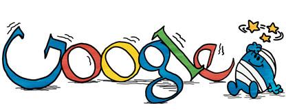 Les logos de Google - Page 3 Hargre13