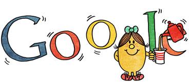 Les logos de Google - Page 4 Hargre14