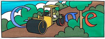 Les logos de Google - Page 4 Hargre16