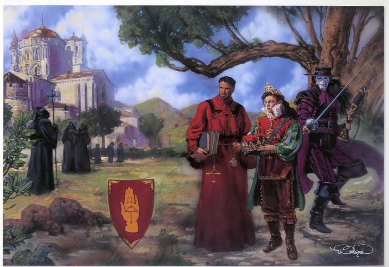 Présentation de 7th Sea Castil11
