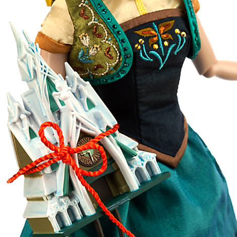 Disney Store Poupées Limited Edition 17'' (depuis 2009) 60030410