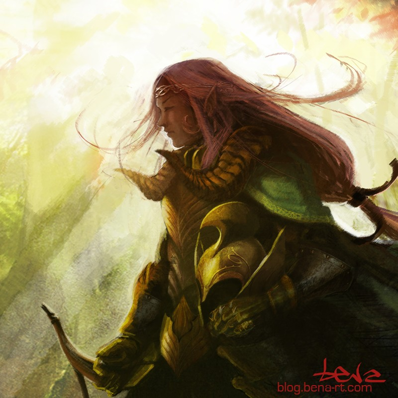 Mû Chevalier d'or du Bélier . - Page 2 Mu_elf10