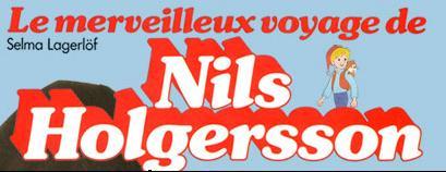 Nils Holgersson (Heimo,Schleich) 70's & 1981 Logo10