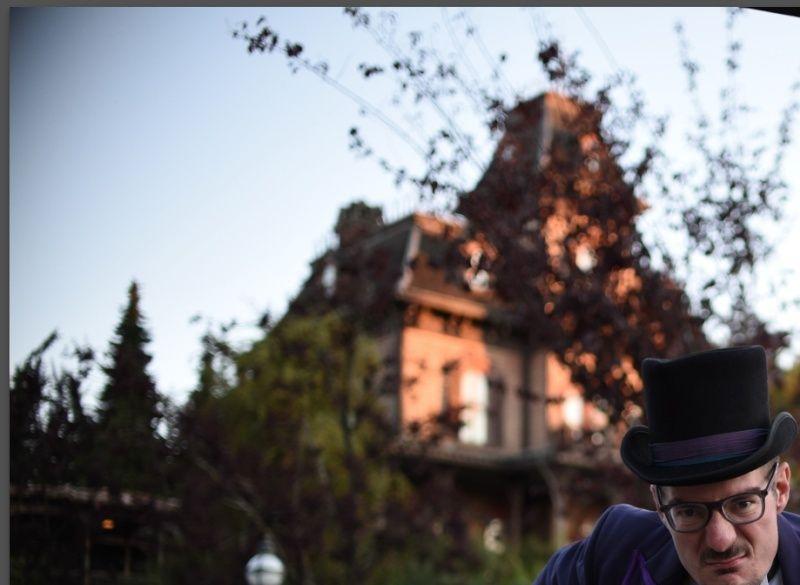 Photos de Disneyland Paris en HDR (High Dynamic Range) ! - Page 21 Captur13