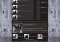 Les designs Projet11