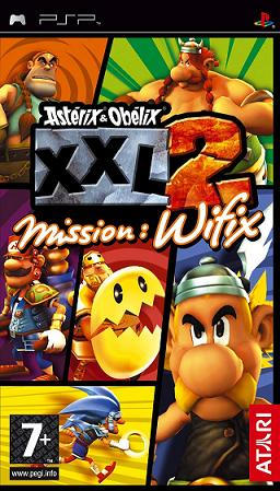 Asterix & Obelix XXL 2 Asteri10