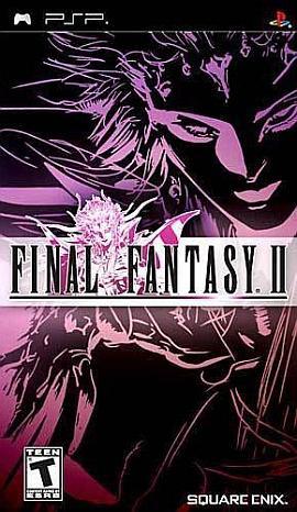 Final Fantasy II [USA] Finalf10