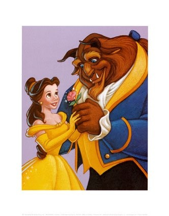 Belle fanarts 00000010