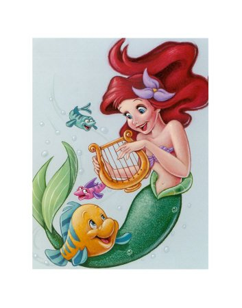 La Petite Sirène FanArts. - Page 2 Ariel-10