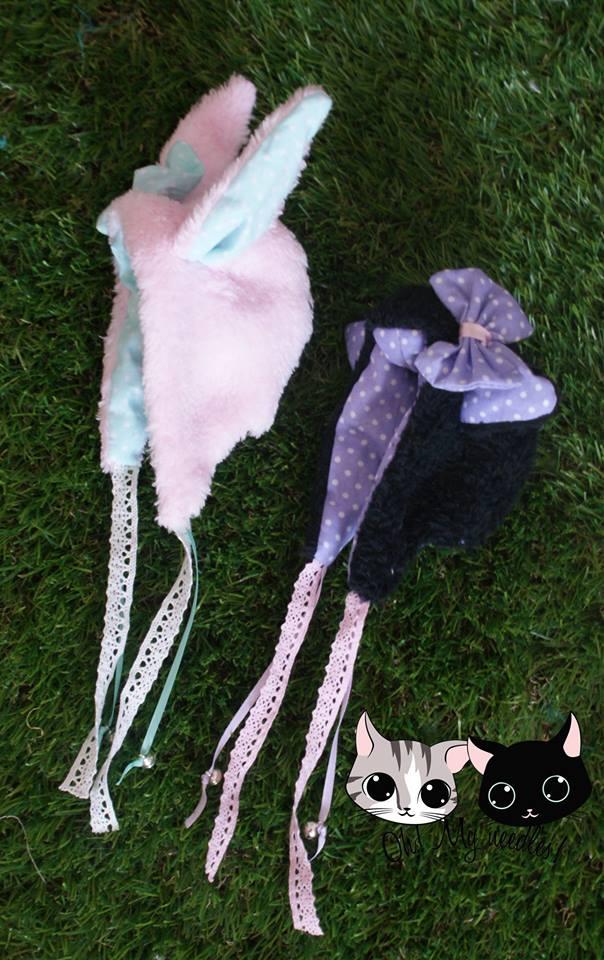 Oh! My needles - Robe Kikipop et tenue Nena 02 (19-07) p.9! - Page 7 12066010