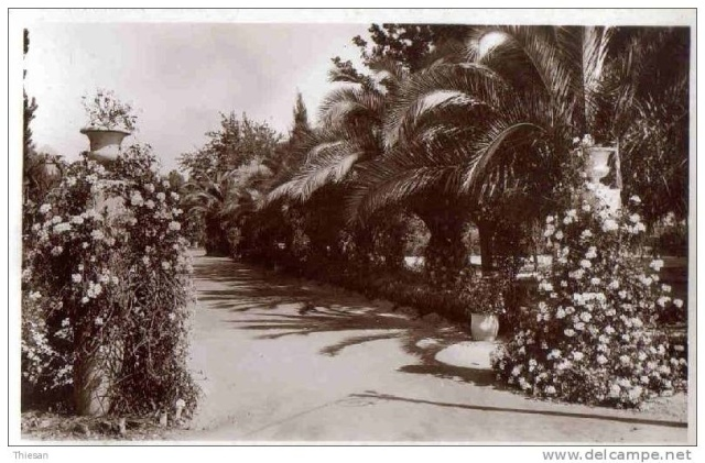 L'Ecole D'Horticulture de Meknès 1-192010