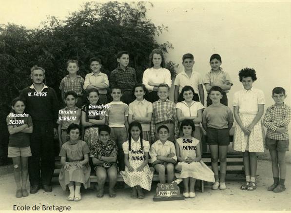 l'Ecole de Bretagne 1959_e10