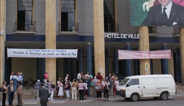 Meknès, la ville Nouvelle 5 2009_h10