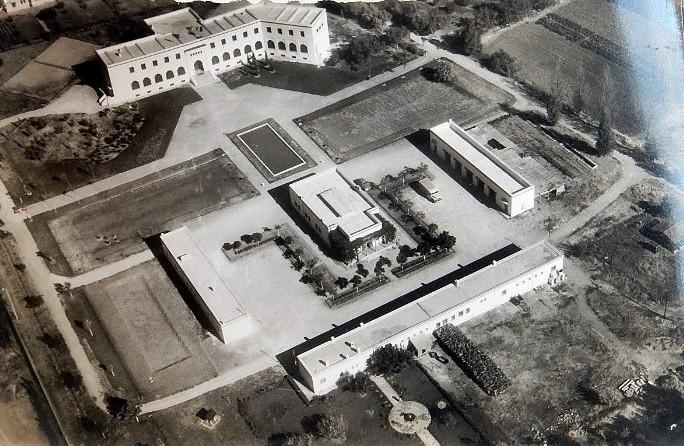 L'Ecole D'Horticulture de Meknès Ecole_13