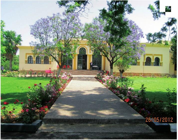 L'Ecole D'Horticulture de Meknès Hortic10