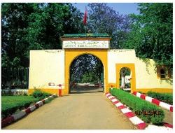 L'Ecole D'Horticulture de Meknès Hortic14