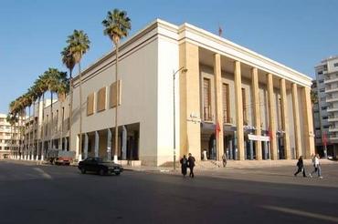 Meknès, la ville Nouvelle 5 Hotel_10