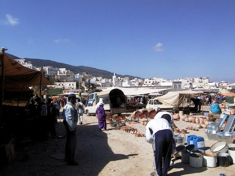Les environs de Meknès 1 Moulay12