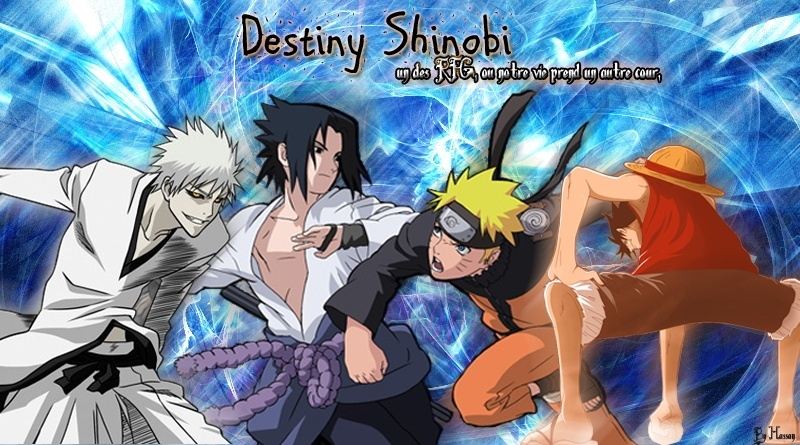 Destiny Shinobi