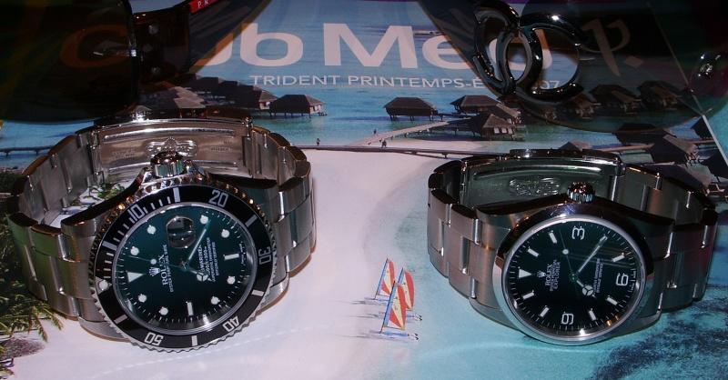 2 montres - presque - identiques? F10