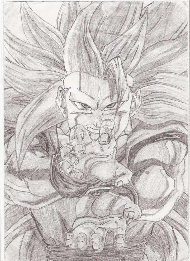 Cloud délaisse son épée au profit d'un crayon - Page 5 Photo_14
