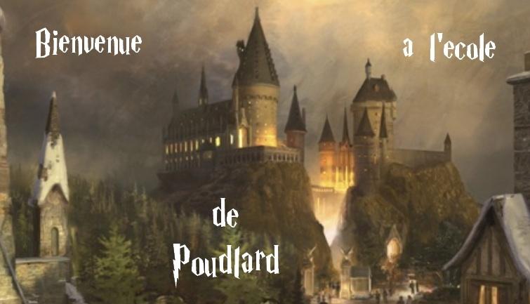 **Poudlard**