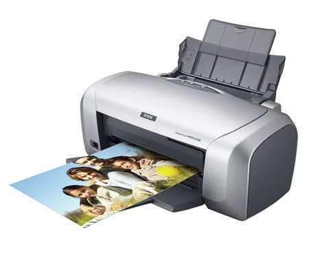 Hot Sale!!! EPSON R230 w/ CISS R23010