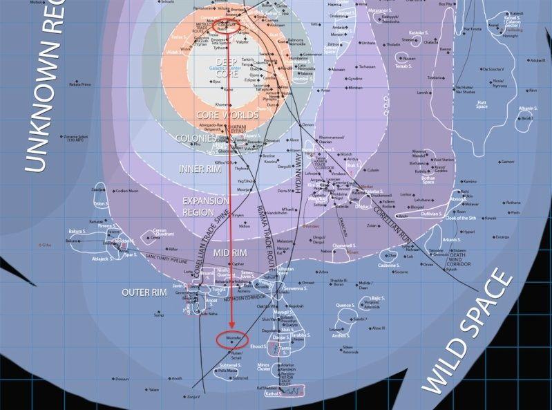 Quand l'Etna fait trembler Mustafar: une planète volcanique dans La revanche des Sith (Star Wars 3: Revenge of the Sith) Mustaf10