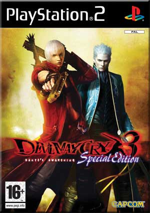 Devil May Cry 06100210
