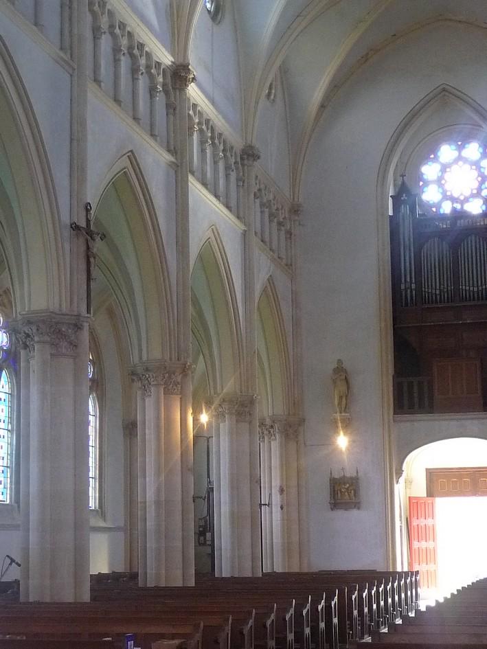 le grand orgue Nef_vu11