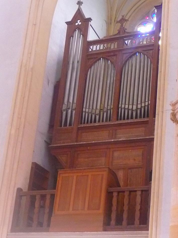 le grand orgue Orgues10