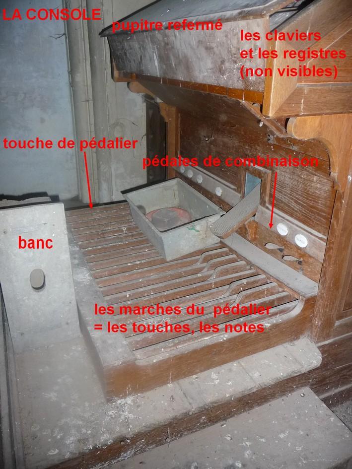 le grand orgue Orgues11