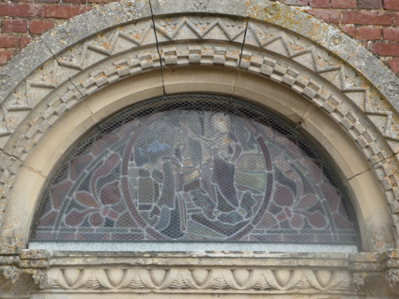 la chapelle Notre Dame Auxiliatrice P1190019